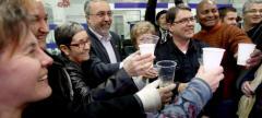 La Lotería del Niño del año pasado cayó en Castelldefels.