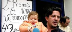 El primer premio de la Lotería del Niño ha caído 20 veces en la Comunitat Valenciana entre 1908 y 2008.