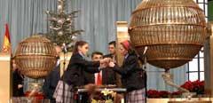 El Sorteo de Navidad repartirá este año 2.240 millones