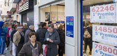La Lotería de Navidad 2014 repartirá los 2.240 millones de euros.