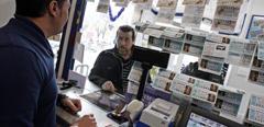Noviembre y diciembre concentran el 93% de las ventas de Lotería de Navidad.