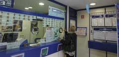 ¿Cómo comprar online de una forma segura los décimos de la lotería?