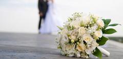 La fecha de la boda, entre los números más utilizados en el sorteo de Navidad