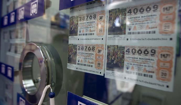 ¿Qué ocurre si te roban o pierdes un décimo de Lotería de Navidad?