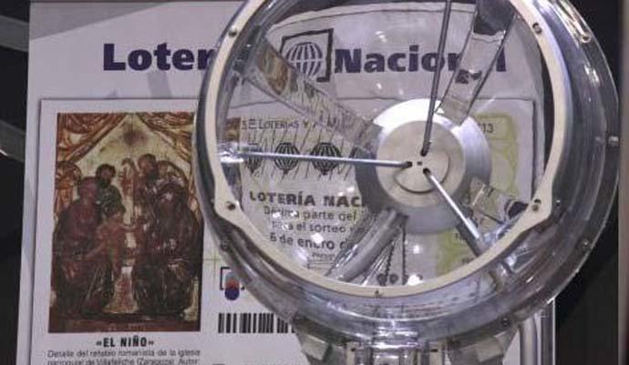 Lotería del Niño 2019: 37142 primer premio