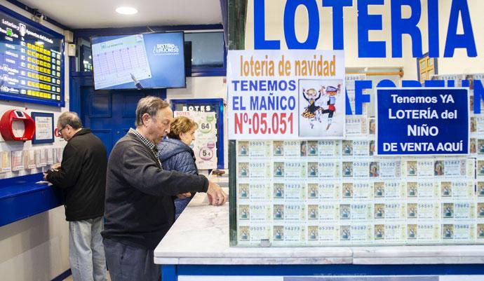 La tributación de los premios de Lotería del Niño 2019 cambia