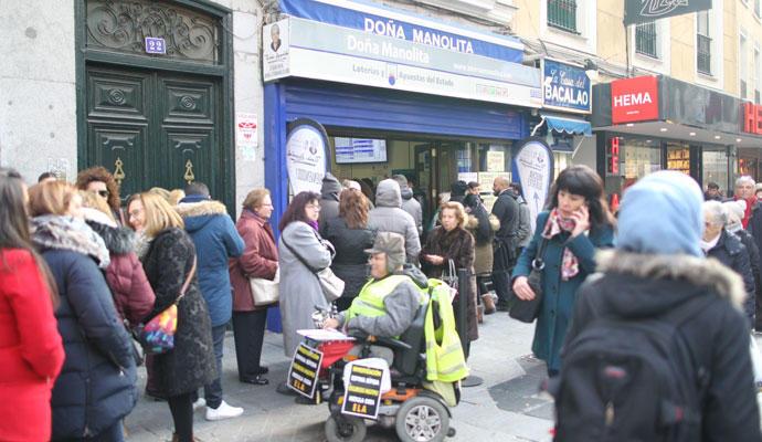 ¿En qué invertir los premios de la Lotería Navidad?